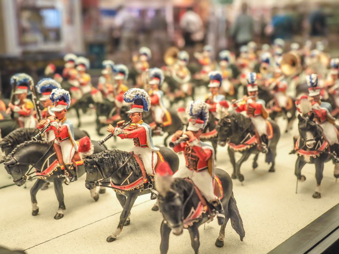 How creepy is the Ringling Brothers Circus Museum | Sarasota, Florida | Barnum and Bailey Circus | Greatest Show on Earth | The Greatest Showman | Circus history | Clowns | What to do in Sarasota | diorama