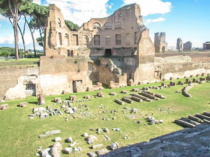 2 days in Rome, Italy (Day 1)   History in a hurry   Vatican Museum   Guided tours of Rome   What to see in Rome   Ancient Rome   Where to go in Rome   Things to do in Rome   Ancient history   palatine hill, circus maximus