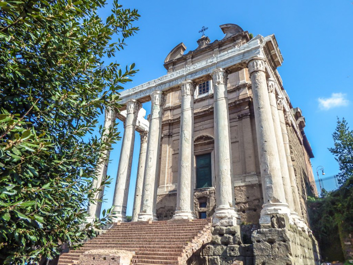 2 days in Rome, Italy (Day 1)   History in a hurry   Vatican Museum   Guided tours of Rome   What to see in Rome   Ancient Rome   Where to go in Rome   Things to do in Rome   Ancient history   roman forum