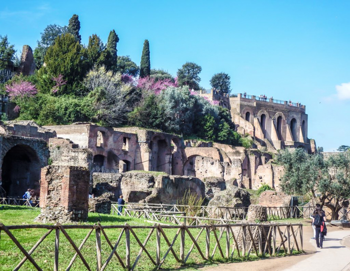 2 days in Rome, Italy (Day 1)   History in a hurry   Vatican Museum   Guided tours of Rome   What to see in Rome   Ancient Rome   Where to go in Rome   Things to do in Rome   Ancient history   palatine hill