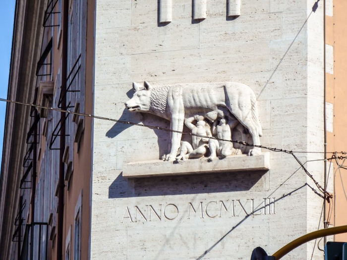 2 days in Rome, Italy (Day 1)   History in a hurry   Vatican Museum   Guided tours of Rome   What to see in Rome   Ancient Rome   Where to go in Rome   Things to do in Rome   Ancient history   spqr