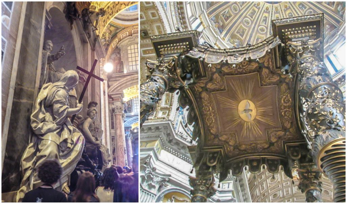 2 days in Rome, Italy (Day 1)   History in a hurry   Vatican Museum   Guided tours of Rome   What to see in Rome   Ancient Rome   Where to go in Rome   Things to do in Rome   Ancient history   st peters basilica