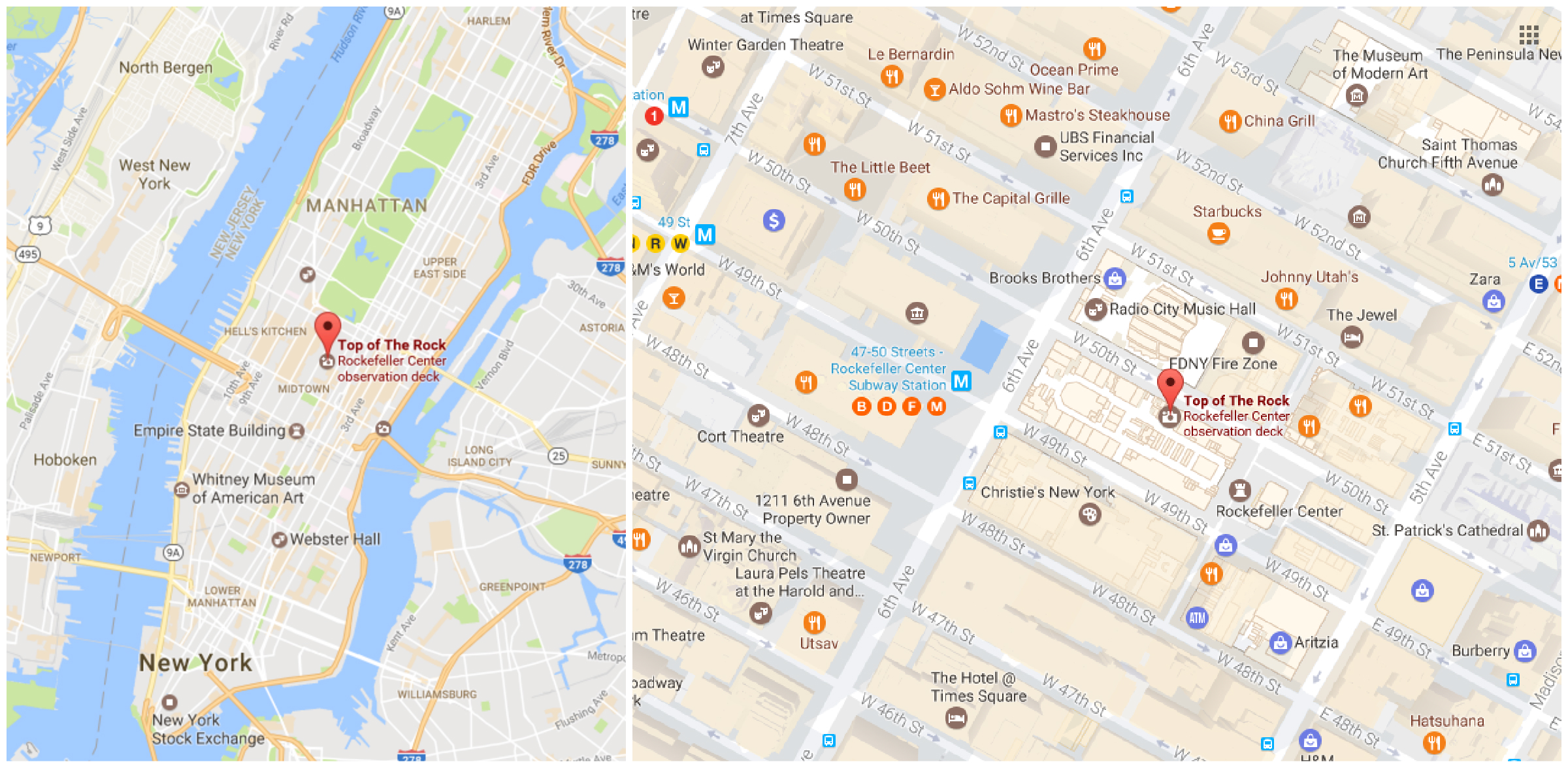 Trailmarathonheavyhalf furthermore 4066612 as well 1920153080 furthermore Which Is The Best Observation Deck In New York City moreover The C us. on sixth street map