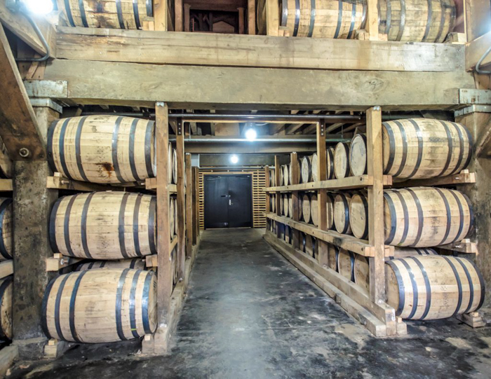 Jack Daniel's Distillery tour in Lynchburg, Tennessee | Tennessee Whiskey | perfect day trip from Nashville | Southern lunch at Miss Mary Bobo's Boarding House | Jack Daniel's Honey | Jack Daniel's Fire | Gentlemen Jack | Jack Daniel's Single Barrel Select | Old no. 7 | barrel house