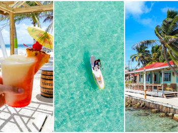 Exciting Things to Do in Caye Caulker, Belize, What to do in Caye Caulker, Caye Caulker travel, Caye Caulker hotels, snorkeling, water activities, Caye Caulker restaurants, and more!