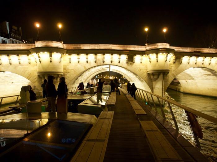 3 days in Paris, France | Paris Museum Pass | Paris Passlib' | Paris Visite | Seine River Cruise | Bateaux Parisiens | bridge