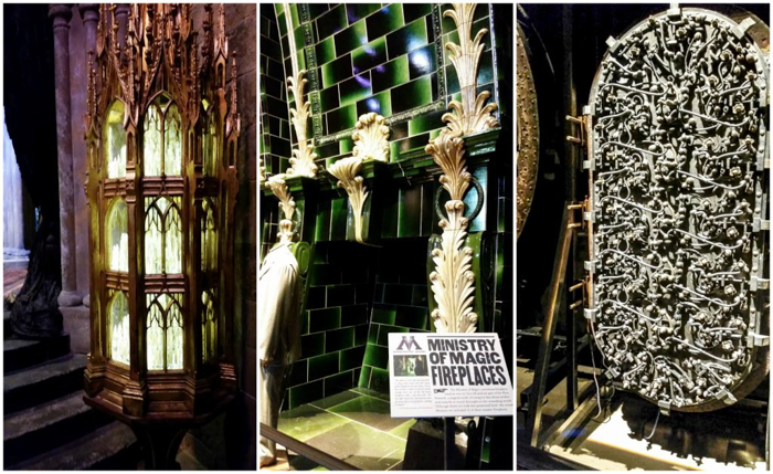 Do This, Not That // Harry Potter Studio Tour | Leavesden, London, UK | Harry Potter film studio and set | Things to do in London | What to do in London | What to see in London | memory vials