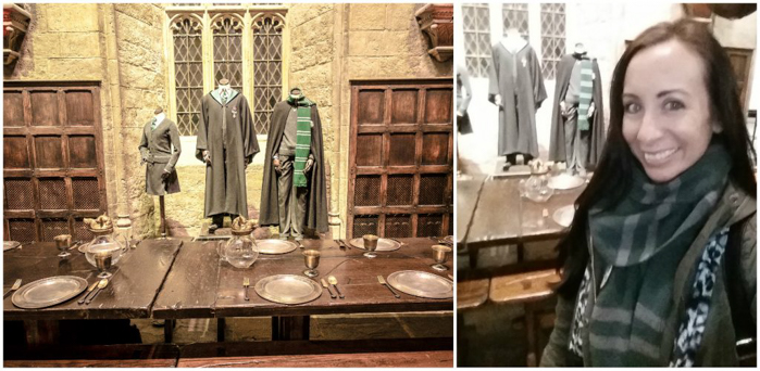 Do This, Not That // Harry Potter Studio Tour | Leavesden, London, UK | Harry Potter film studio and set | Things to do in London | What to do in London | What to see in London | House Slytherin