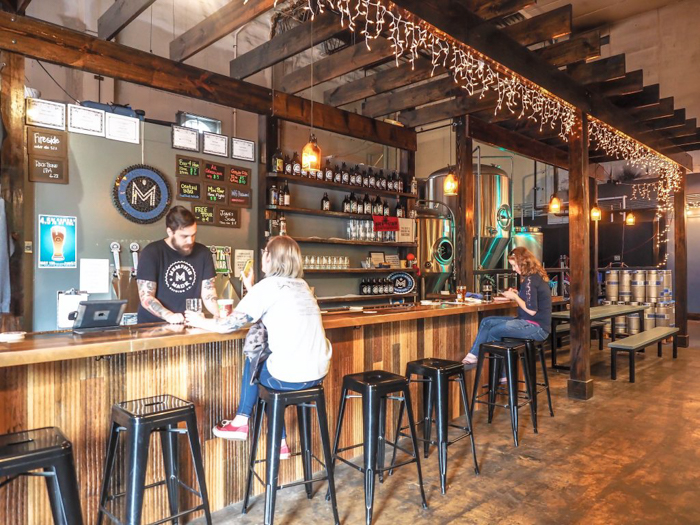 Memphis craft breweries | High Cotton Brewing Co. | Craft beer in Downtown / Midtown Memphis, Tennessee | Memphis Made taproom, Cooper Young, Midtown