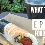 What to Pack for the Epcot Food and Wine Festival