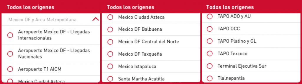 Making sense of Mexico's ADO bus system | Platino vs GL vs OCC, etc. | Where are the bus stations? Mexico DF TAPO | CDMX | bus travel in Mexico | List of Mexico City bus stations and terminals