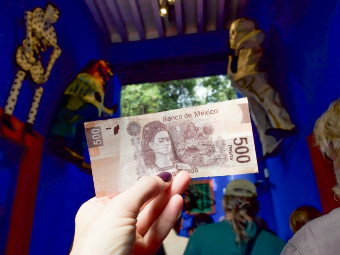 Do This, Not That // 3 Days in Mexico City | Dos and don'ts | Mexico Travel tips | CDMX | admission, museo Frida Kahlo