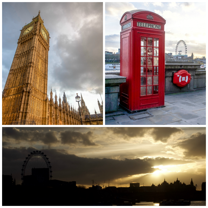The Best 5-day London Itinerary for First-Time Visitors | London, England, United Kingdom | Double decker bus tour