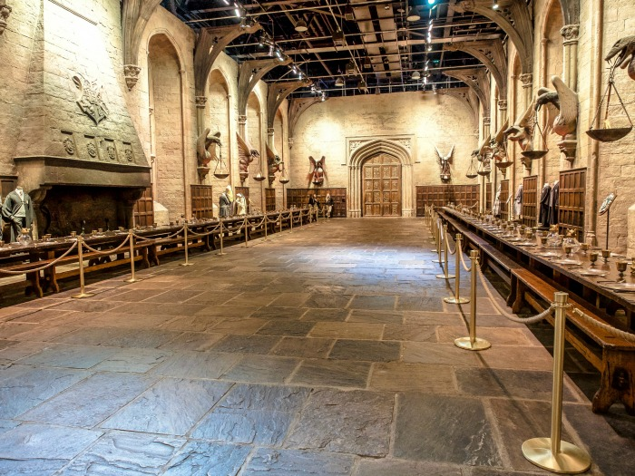 The Best 5-day London Itinerary for First-Time Visitors | London, England, United Kingdom | Harry Potter Studio Tour, Leavesden, Hogwarts Great Hall