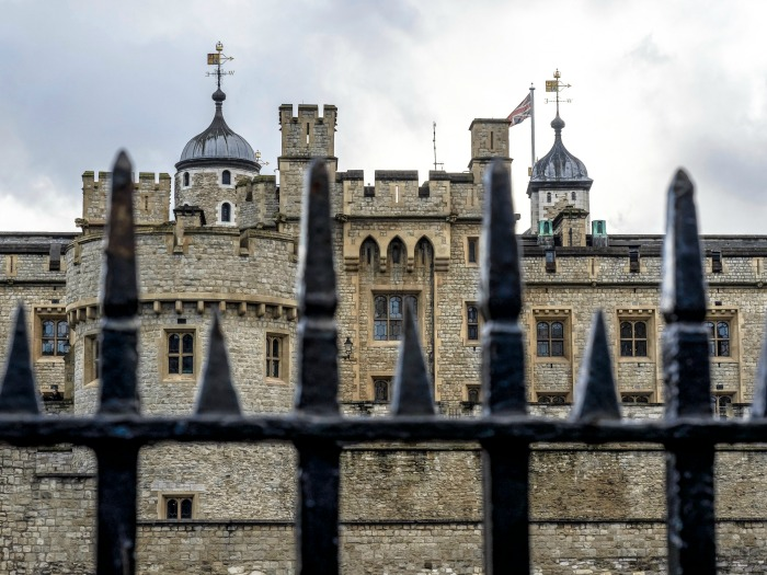 The Best 5-day London Itinerary for First-Time Visitors | London, England, United Kingdom | Tower of London