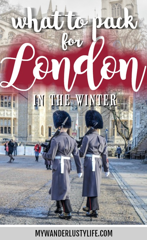 eb5fe1e2dde3a What to Pack for London and Paris in the Winter (for real people ...