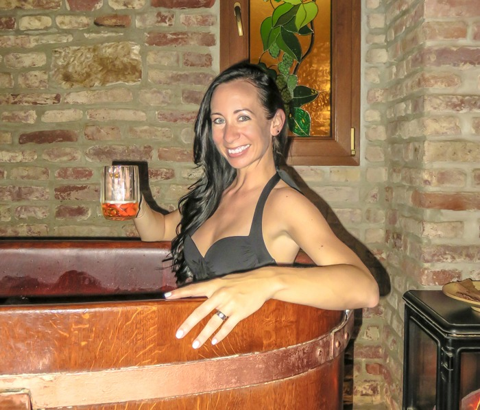 Czeching Out the Best of Prague in 3 Days | Czech Republic | Prague beer spa | Pivni Lazne Spa Beerland