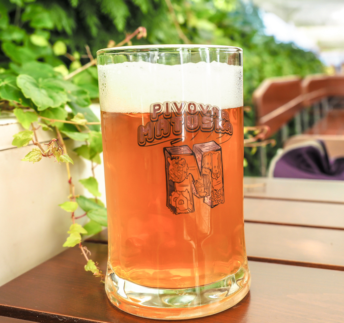 Czeching Out the Best of Prague in 3 Days | Czech Republic | Strahov Monastery Restaurant, beer