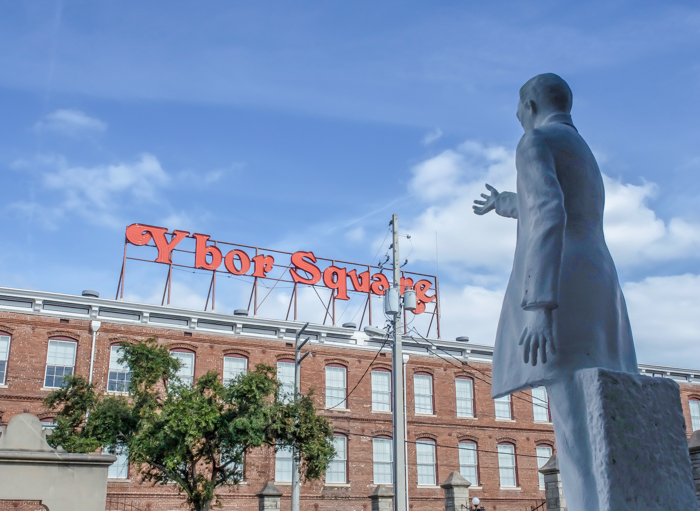 Spend a day in Ybor City | Tampa, Florida | historic 7th avenue