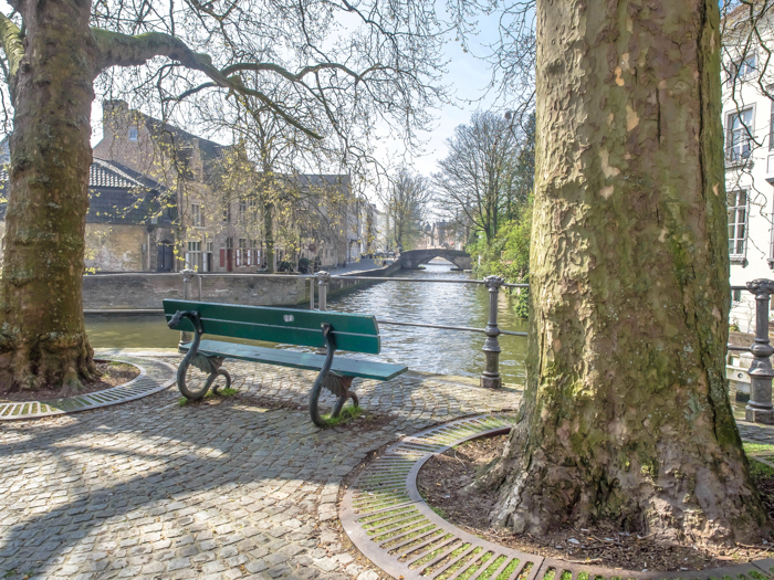 4 days in Belgium | Where to eat and drink in Bruges | Brugge | Uilenspiegel |