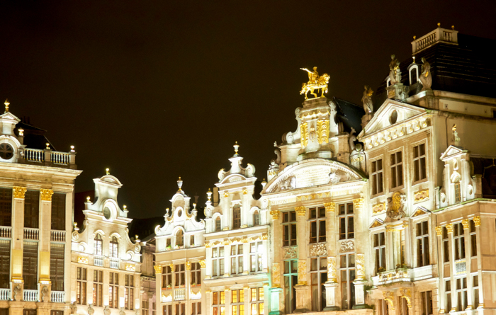 4 Cities in 4 Days in Belgium Oh My My Wanderlusty Life