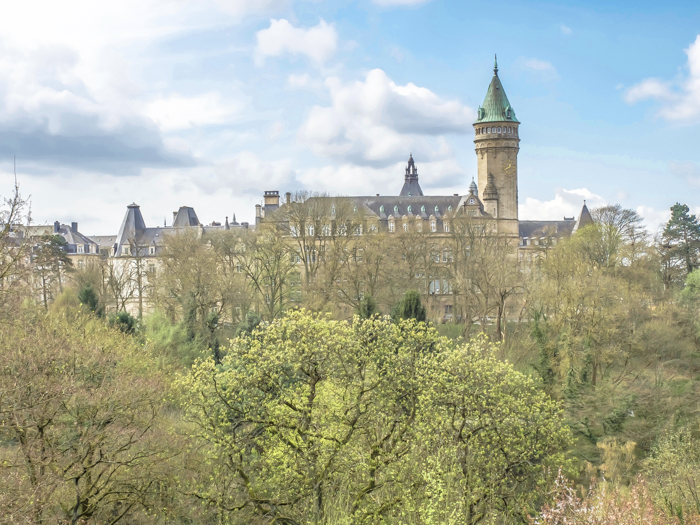 Day Trip to Luxembourg | Should you take one or not? | What to see in Luxembourg | What to do in Luxembourg | Day trip to Luxembourg from Brussels, Belgium | Luxembourg City | Viator | Castle