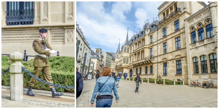 Day Trip to Luxembourg | Should you take one or not? | What to see in Luxembourg | What to do in Luxembourg | Day trip to Luxembourg from Brussels, Belgium | Luxembourg City | Viator | Grand duchy, Palace