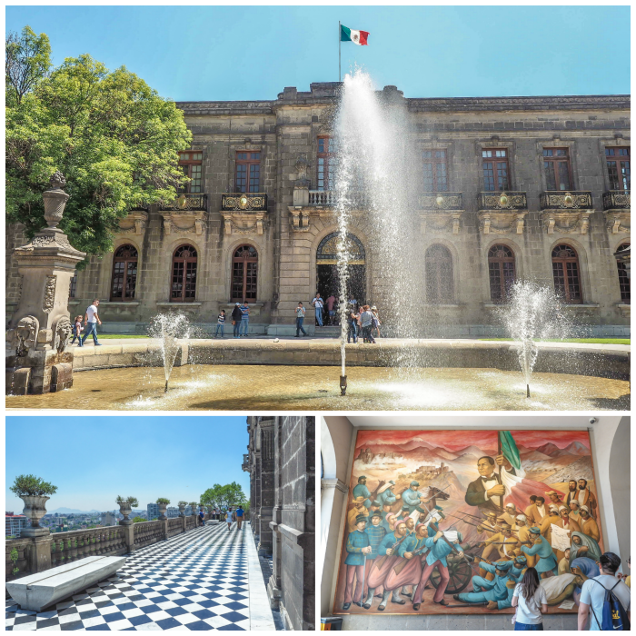 15 essential Mexico City experiences for the best trip ever | Mexico City must-do | Things to do in Mexico City | What to do in Mexico City | CDMX | Mexico DF | Can't-miss Mexico City activities and sights | Mexico City sightseeing | Chapultepec Castle