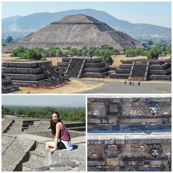 15 essential Mexico City experiences for the best trip ever | Mexico City must-do | Things to do in Mexico City | What to do in Mexico City | CDMX | Mexico DF | Can't-miss Mexico City activities and sights | Mexico City sightseeing | Piramides de Teotihuacan