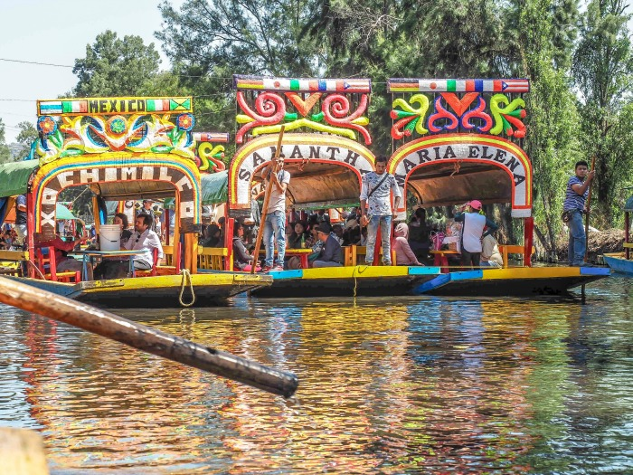 15 essential Mexico City experiences for the best trip ever   Mexico City must-do   Things to do in Mexico City   What to do in Mexico City   CDMX   Mexico DF   Can't-miss Mexico City activities and sights   Mexico City sightseeing   Trajineras de Xochimilco