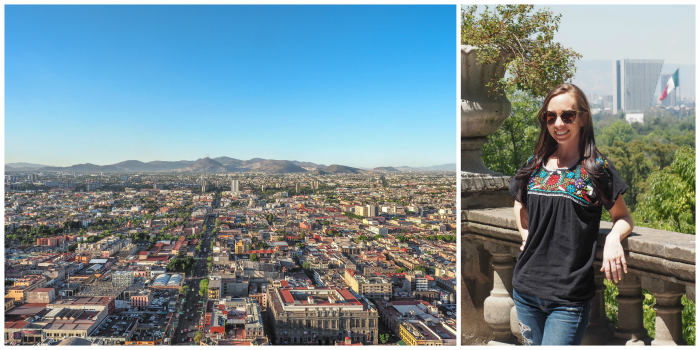 15 essential Mexico City experiences for the best trip ever | Mexico City must-do | Things to do in Mexico City | What to do in Mexico City | CDMX | Mexico DF | Can't-miss Mexico City activities and sights | Mexico City sightseeing | Views from Chapultepec Castle and Torre Latinoamericana