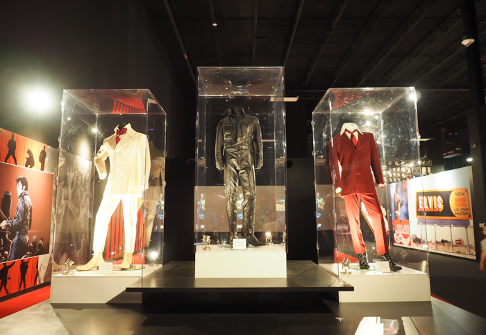 outfits and leather | 13 Reasons to Visit Graceland in Memphis, Tennessee even if you're not an Elvis Presley fan #Elvis #Graceland #Memphis #traveltips