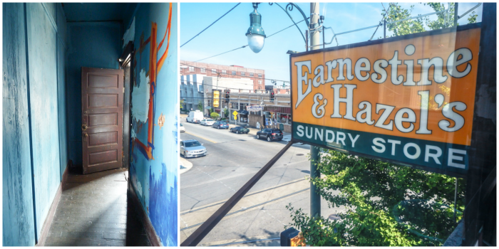 200 things to do in Memphis, Tennessee for first-time visitors | A local's guide. Earnestine and Hazel's, #memphis #traveltips #localsguide #divebar