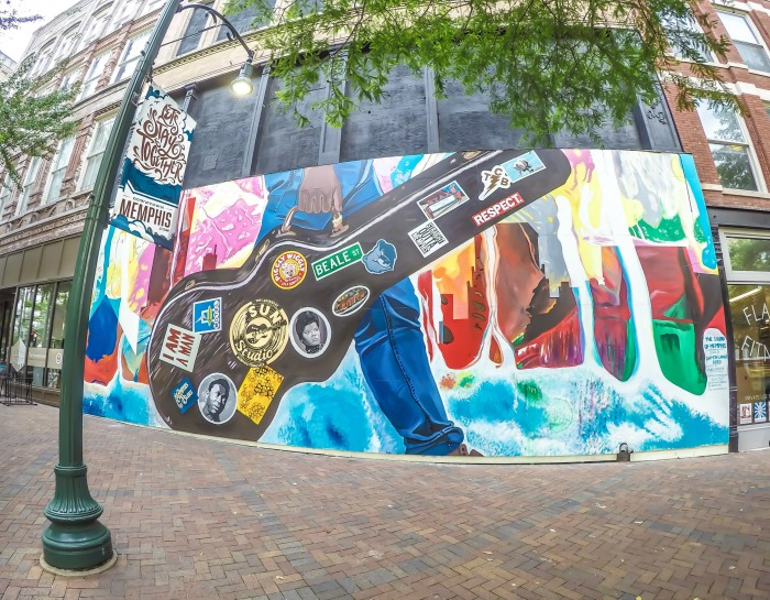 200 things to do in memphis, tennessee for first-time visitors, a local's guide | street art, mural #memphis #streetart #mural #traveltips