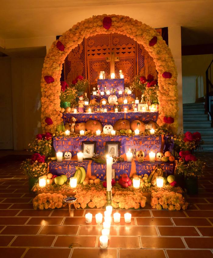 Do This Not That Day Of The Dead In Mexico For First Timers