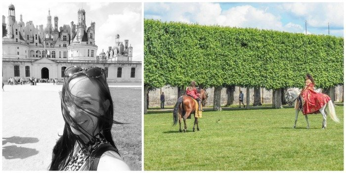 7 France-tastic Things to Do in the Loire Valley | #traveltips #loirevalley #france #daytrips | Chateau Chambord #castle #chambord #chateau