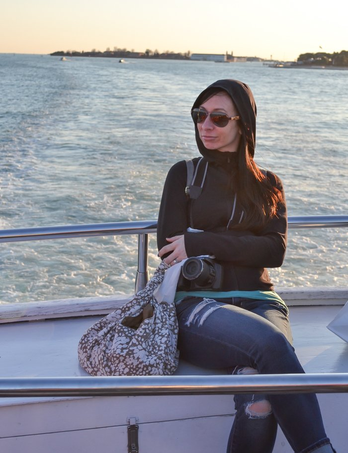The Permanent Motion Sickness Cure That Changed My Life   The story of how I cured my motion sickness for good. #motionsickness #traveltips #seasick #venice