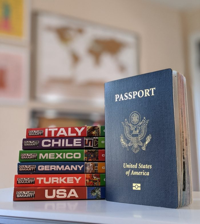 The Best Travel Guidebooks for Culture Smart Travelers | Culture Smart! guides | passport