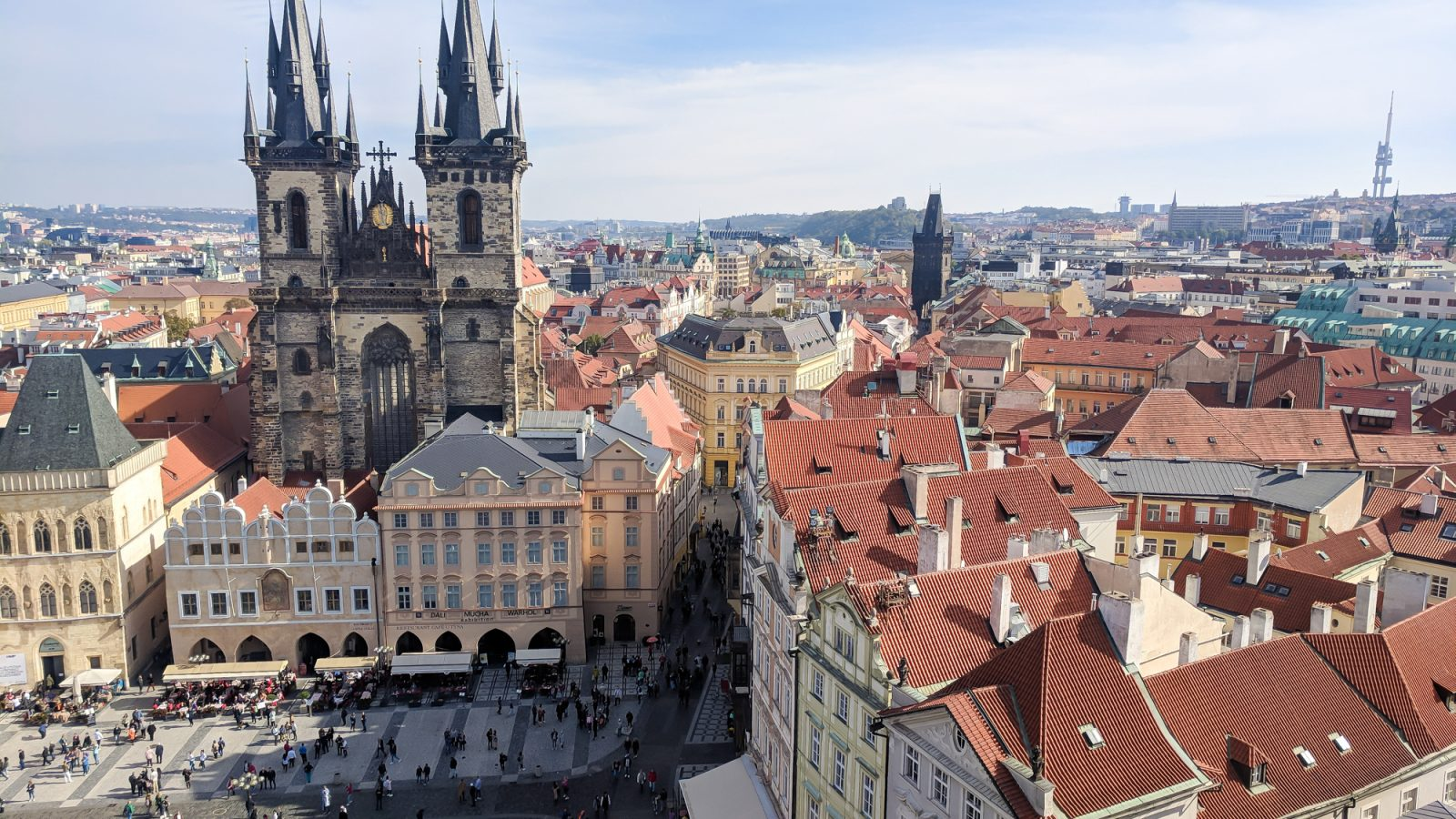Get to know Czech Republic   Prague, Kutna Hora   Where to stay in Czech Republic, what to pack for Czech Republic, and what you need to know about Czech Republic   #timebudgettravel #traveltips #Czechrepublic #prague