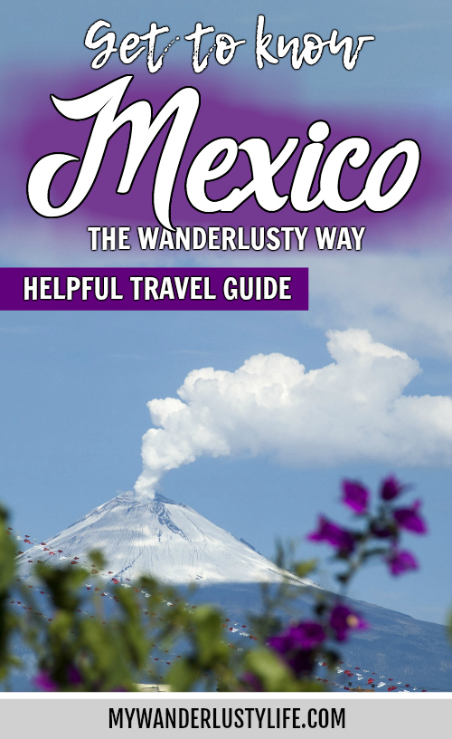 mexico travel guide | where to stay in mexico, what to do in mexico, what to pack for mexico, mexico travel basics #mexico #traveltips #travelguide #mexicoguide #dayofthedead