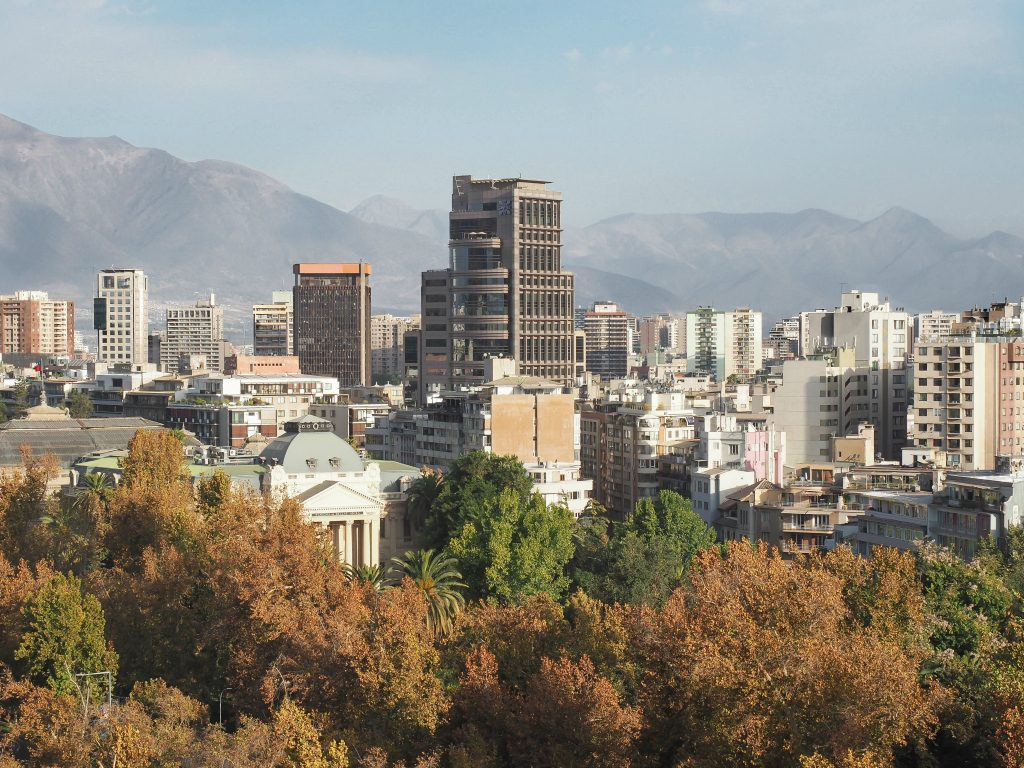 chile travel guide | Where to stay in Chile | Santiago, Chile