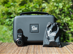 what to pack | photography gear for travelers, packing gear pixter cell phone camera lenses