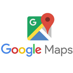 travel planning resources google maps