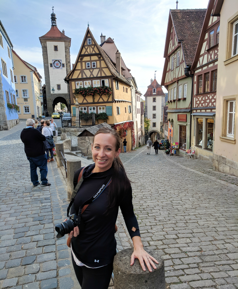 germany travel guide introduction