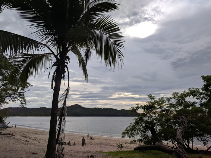 sunset in Costa Rica, Getting Sick While Traveling Abroad // What to Do and How to Deal   Travel insurance, prepare for getting sick abroad, when to see a doctor, emergency room experience, medicine and medical care abroad, and more. #sickabroad #traveltips #travelguide #healthytravel #healthtips #travelinsurance