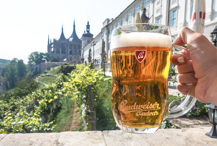 Day trip to Kutna Hora   Cool Prague Experiences   Czech Republic / Czechia   What to do in Prague, best prague things to see and do