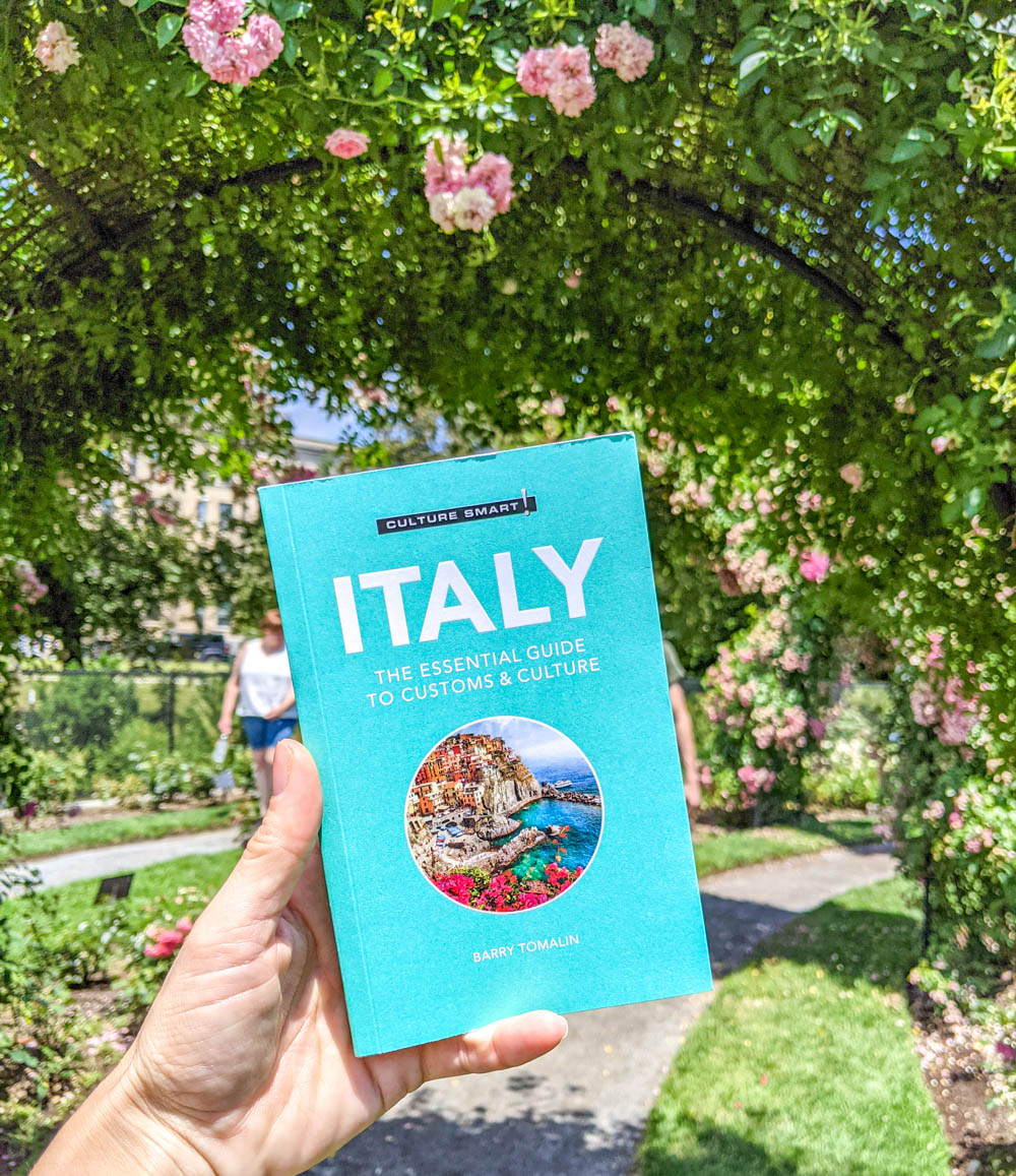 Culture Smart Guides Review: The Best Travel Guidebooks for Your Next Trip | Culture Smart! guidebooks, Culture Smart Italy