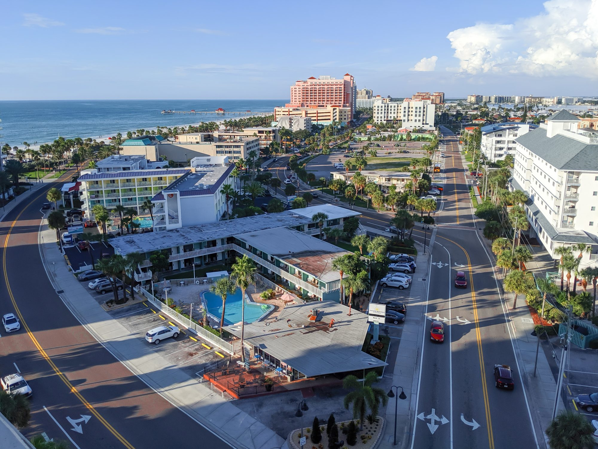 My 5 Favorite Ways I Spend a Weekend in Clearwater, Florida | Clearwater Beach, Clearwater Marine Aquarium, kayaking, eating and drinking, baseball #clearwater #florida #clearwaterbeach