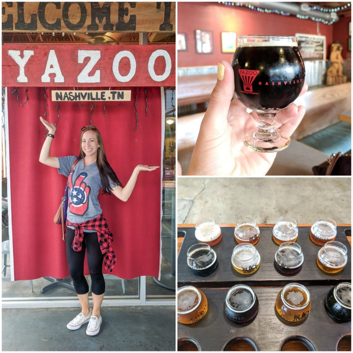 How to Spend a Weekend in Nashville If You Hate Country Music | Nashville, Tennessee | Nashville craft beer, Yazoo and Black Abbey