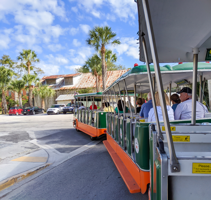 Old Town Trolley Tour / 1 day in St. Augustine, Florida: A quick trip to America's oldest city / 24 hours in St. Augustine / day trip to St. Augustine from Jacksonville or day trip to St. Augustine from Orlando